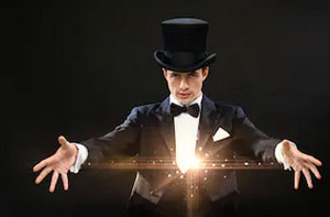 Magicians Tring UK