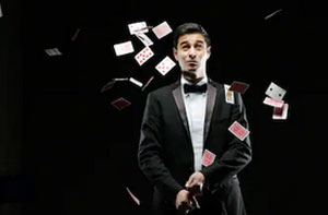 Magician Near Solihull West Midlands