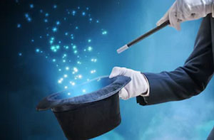 Magician Solihull West Midlands (B91)