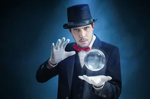 Magicians Solihull UK (0121)
